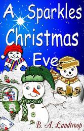 Portada de A SPARKLES CHRISTMAS EVE
