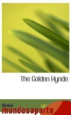 Portada de THE GOLDEN HYNDE