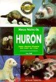 Portada de MANUAL PRÁCTICO DEL HURÓN