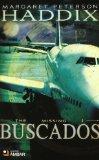 Portada de BUSCADOS - THE MISSING I (POCKET (AMBAR))