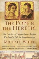 Portada de THE POPE AND THE HERETIC