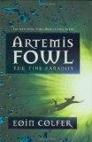 Portada de TIME PARADOX (ARTEMIS FOWL)