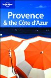 Portada de PROVENCE & CÔTE D'AZUR 5 (LONELY PLANET COUNTRY & REGIONAL GUIDES)