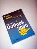 Portada de TODO SOBRE OUTLOOK 2000