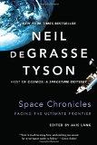Portada de SPACE CHRONICLES: FACING THE ULTIMATE FRONTIER
