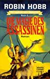 Portada de DIE MAGIE DES ASSASSINEN (DIE LEGENDE VOM WEITSEHER, #3)