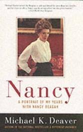 Portada de NANCY