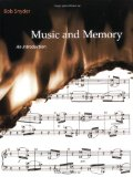 Portada de MUSIC AND MEMORY: AN INTRODUCTION