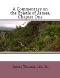 Portada de A COMMENTARY ON THE EPISTLE OF JAMES, CHAPTER ONE