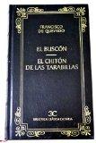 Portada de EL BUSCON / EL CHITON DE LAS TARABILLAS