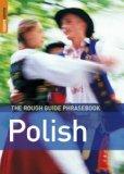 Portada de THE ROUGH GUIDE PHRASEBOOK POLISH (3RD ED.)