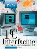Portada de PC INTERFACING: PRACTICAL GUIDE TO CENTRONIC, RS232 AND GAME PORTS