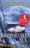Portada de GODFORSAKEN SEA: RACING THE WORLD'S MOST DANGEROUS WATERS