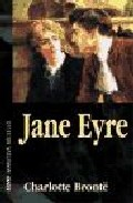 Portada de JANE EYRE