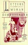 Portada de LETTERS OF A WOMAN HOMESTEADER