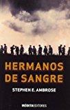 Portada de HERMANOS DE SANGRE