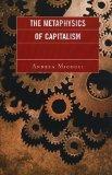 Portada de THE METAPHYSICS OF CAPITALISM