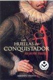 Portada de LAS HUELLAS DEL CONQUISTADOR