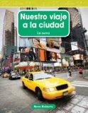 Portada de NUESTRO VIAJE A LA CIUDAD = OUR TRIP TO THE CITY (SUMA)