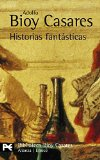 Portada de HISTORIAS FANTASTICAS