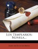Portada de LOS TEMPLARIOS: NOVELA...