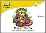 Portada de EL GATO GATÓN