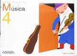 Portada de MÚSICA 4