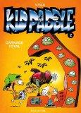 Portada de KID PADDLE, TOME 2 : CARNAGE TOTAL (TOUS PUBLICS)