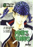 THE PRINCE OF TENNIS 13