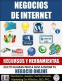 Portada de NEGOCIOS DE INTERNET
