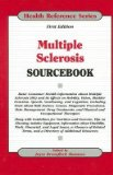 Portada de [(MULTIPLE SCLEROSIS SOURCEBOOK: BASIC CONSUMER HEALTH INFORMATION ABOUT MULTIPLE SCLEROSIS (MS) AND ITS EFFECTS ON MOBILITY, VISION, BLADDER FUNCTION, SPEECH, SWALLOWING, AND COGNITION, INCLUDING FACTS ABOUT RISK FACTORS, CAUSES, DIAGNOSTIC PROCEDURES, PAIN MANAGEMENT, DRUG TREATMENTS, A)] [AUTHOR: JOYCE BRENNFLECK SHANNON] PUBLISHED ON (DECEMBER, 2007)