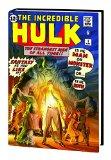 Portada de THE INCREDIBLE HULK OMNIBUS VOLUME 1 HC ROSS VARIANT BY JACK KIRBY (ARTIST), STEVE DITKO (ARTIST), MARIE SEVERIN (ARTIST), (11-JUN-2008) HARDCOVER