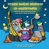 Portada de BUENAS NOCHES CAMIONES DE CONSTRUCCION (NIGHTY NIGHT BEDTIME BOOKS SERIES (SPANISH VERSION)) (VOLUME 2) (SPANISH EDITION) BY ALEXIS H. PURCELL (2015-06-05)