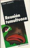 Portada de REUNIÓN TUMULTUOSA