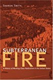 Portada de SUBTERRANEAN FIRE: A HISTORY OF WORKING-CLASS RADICALISM IN THE UNITED STATES BY SHARON SMITH (2006-02-01)