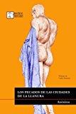Portada de LOS PECADOS DE LAS CIUDADES DE LA LLANURA (SPANISH EDITION) BY AN??NIMO (2015-05-19)