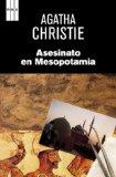 Portada de ASESINATO EN MESOPOTAMIA