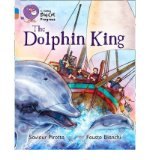 Portada de [(THE DOLPHIN KING: BAND 4 BLUE/BAND 12 COPPER)] [AUTHOR: SAVIOUR PIROTTA] PUBLISHED ON (JANUARY, 2012)
