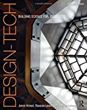 Portada de DESIGN-TECH: BUILDING SCIENCE FOR ARCHITECTS BY JASON ALREAD (2014-03-31)