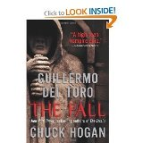 Portada de GUILLERMO DEL TORO,CHUCK HOGAN'STHE FALL: BOOK TWO OF THE STRAIN TRILOGY [HARDCOVER](2010)