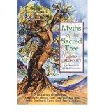 Portada de [( MYTHS OF THE SACRED TREE: JOURNEY THROUGH THE LORE AND LEGEND OF TREES )] [BY: MOYRA CALDECOTT] [DEC-1999]