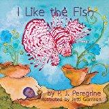Portada de [(I LIKE THE FISH)] [BY (AUTHOR) P J PEREGRINE ] PUBLISHED ON (SEPTEMBER, 2013)