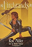 Portada de FIREBRANDS: HEROINES OF SCIENCE FICTION AND FANTASY BY RON MILLER (1998-08-01)