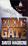 Portada de EDEN'S GATE (BILL LANE) BY DAVID HAGBERG (2002-07-07)