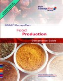 Portada de FOOD PRODUCTION: COMPETENCY GUIDE [WITH STUDY GUIDE]