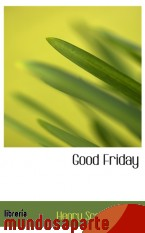 Portada de GOOD FRIDAY