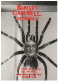 Portada de RAMSEY CAMPBELL, PROBABLY: ..ON HORROR AND SUNDRY FANTASIES