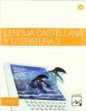 Portada de LENGUA Y LITERATURA 3 ESO 2011-2012