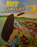 Portada de ASTERIX AND THE GOLDEN SICKLE