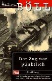 Portada de DER ZUG WAR PÜNKTLICH